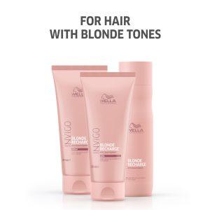 Blonde Recharge